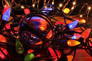 Lensball et Lumières de Noel 3 Small