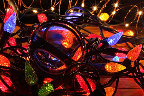 Lensball et Lumieres de Noel 3
