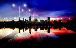Photo Montage de la ville de Montreal 05