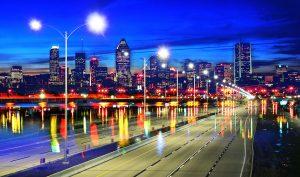 Photo Montage de la ville de Montreal 07