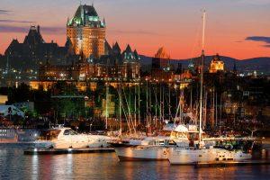 Marina de Quebec