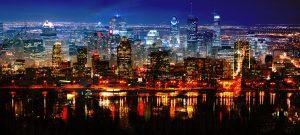 Montreal en Double