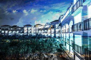 Montage Photo Hotel Bord de Mer 02