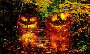 Halloween Montage Photo 1