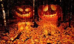 Halloween Montage Photo 2