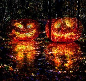 Halloween Montage Photo 3
