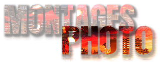 Montages photo